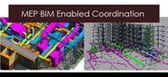 MEP BIM Enabled Coordination - On Time Delivery and Higher ROI