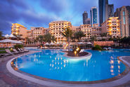 The Westin, Dubai, UAE