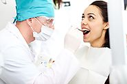 Top 5 Cosmetic Dentistry Treatments To Look For