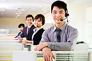 How can BPO Firms reinforce Traditional Support Channels?