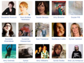 Women Film Directors: A Facebook List