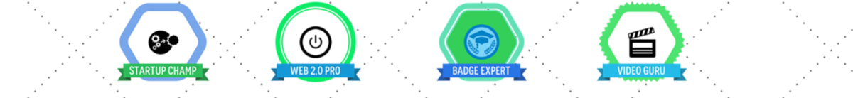 Headline for Digital Badge Hosts and Creators