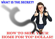 How to Sell Your Property for Top Dollar