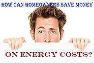 Energy Cost Savings for Sellers