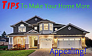 Ways to Make Your Home Look more Appealing to Buyers