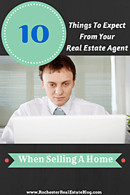 10 Things A Sellers Agent Should Be Doing