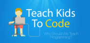 Why Should We Teach Programming?