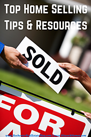 Top Real Estate Home Selling Resources