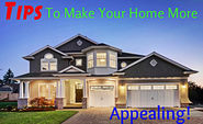 How To Make Your Property More Appealing