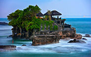 Tanah Lot Temple – Tabanan