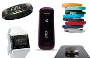 New For 2015 - Reviews Of The Best Fitness Trackers (with images) · retrogamestore