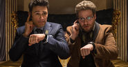 Twitter's best reactions to watching 'The Interview'