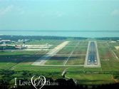 Batticaloa Airport