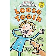 Loose Tooth | Lola M Schaefer