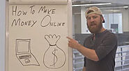 "FREE TRAINING: ""How to Earn a 6-Figure Side-Income Online"""
