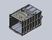 Mechanical CAD Design Services: 2D to 3D CAD Drafting Services
