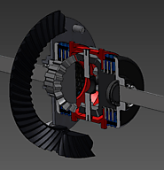 How 3D CAD Modeling helps in Mechanical Engineering Design?