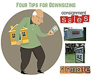 Are You Downsizing? – Here Are Four Tips