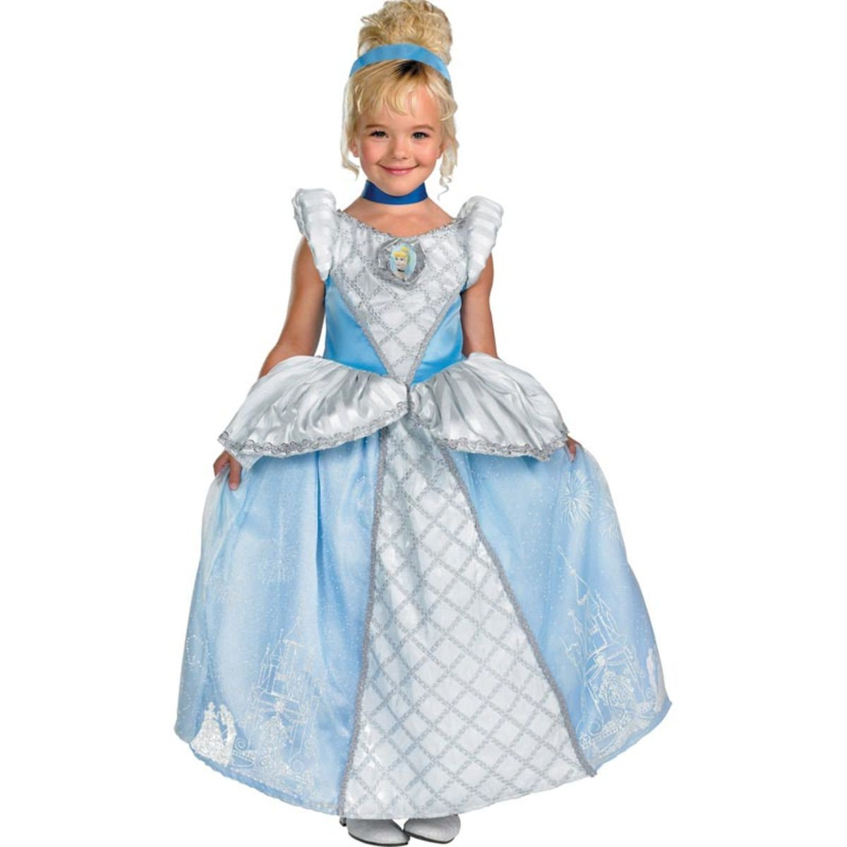 Headline for Top 10 Princess Costumes of 2014 - Official Costumes