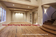 Why Engineered Wood Flooring is Better Choice