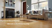 Discover the Engineered Wood Flooring Potential | Solid Wood Flooring