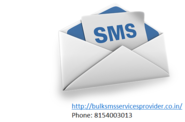 Promote Your Business Through The Bulk SMS Service Provider