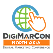 DigiMarCon North Asia Digital Marketing, Media and Advertising Conference & Exhibition (Shanghai, China)