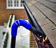 Roof Gutter Cleaning Melbourne Services