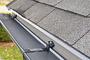 Roof gutter cleanup improves the attractiveness and importance of your house