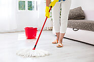 The relevance of cleaning your tile and grout
