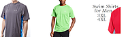 Top 10 Best Swim Shirts for Men 3xl - Reviews for 2015 | Listly List