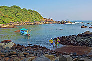 Goa to Karwar Cab | Goa to Karwar Taxi
