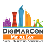 DigiMarCon Middle East Digital Marketing, Media and Advertising Conference & Exhibition (Dubai, UAE)