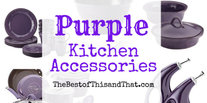 Best Purple Pots, Pans, Cookware and Stoneware | A Listly List