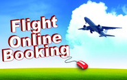 Experience Seamless Service Online For Last Minute Flight Tickets Booking