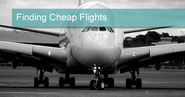 How to Search For Cheap Air Tickets?
