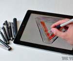 The best stylus for iPad: we review the hits and misses | The Verge