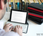 The best iPad keyboard: is it time to finally ditch your laptop? | The Verge