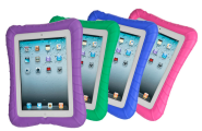 Tried and Tested iPad Cases