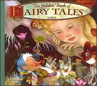 Tell a Fairy Tale Day