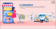 E-commerce Web Design Company in Qatar