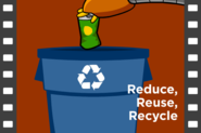 BrainPOP Jr. | Science | Learn about Reduce, Reuse, Recycle