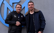 Lukas Podolski's move to Inter Milan is good for Arsenal - stats prove the German is defensively poor and lazy - Tele...