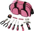 Apollo Pink Tool Sets and Boxes for Women
