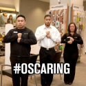 #Hashtag havoc of the day: #Oscaring (with images, tweets) · heycori · Storify