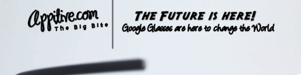 Headline for All About Google Glasses