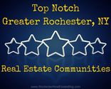Top Notch Greater Rochester New York Real Estate Communities (with image) · KyleHiscockRE