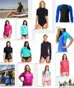 Best Women's Rash Guard Shirts Reviews