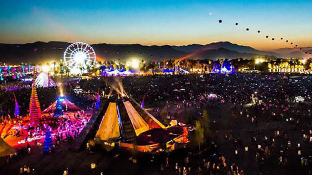Headline for Coachella 2015: 10 Most Anticipated Acts for this Years Coachella.
