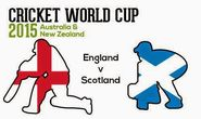 Watch live cricket match of England vs Scotland